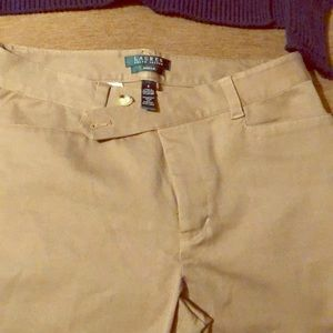 Ralph Lauren pants Size 8